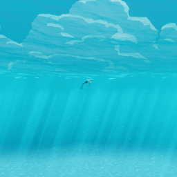 Dead Things Matter Too, Abzû
